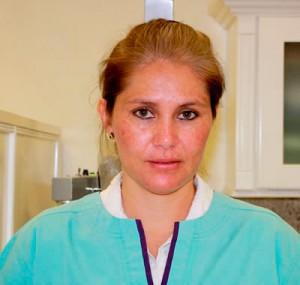 <strong>Claudia Flores Ibarra</strong>