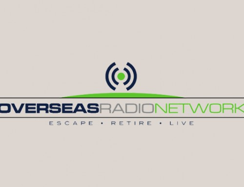 Overseas Radio Show