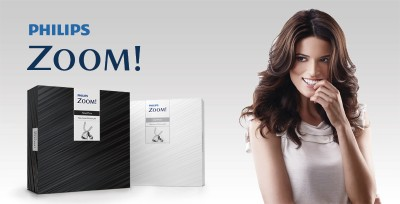 Zoom Whitening - At your dentist in Bucerias just north of Puerto Vallarta